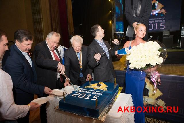 """Кино про бокс или """"Звезда бокса - 2015""""  (7)"""