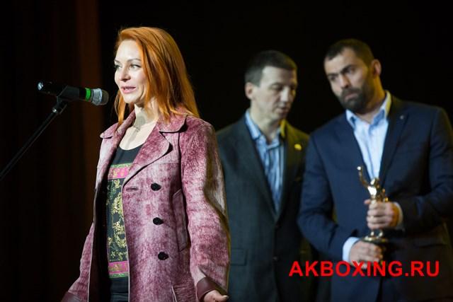 """Кино про бокс или """"Звезда бокса - 2015""""  (2)"""