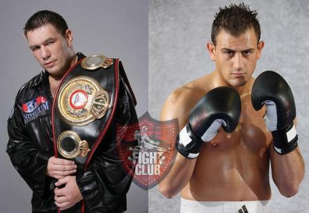 Руслан Чагаев проведет первую защиту своего титула в бою с Франческо Пианетой (1)