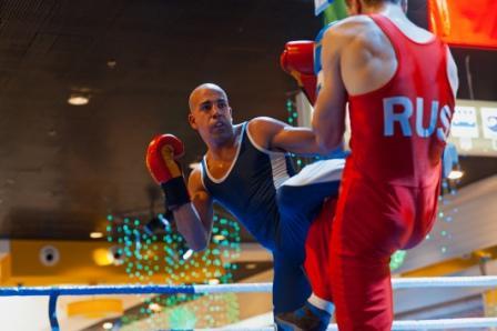 В Санкт-Петербурге состоится встреча сборных команд России и Италии по французскому боксу сават (1)