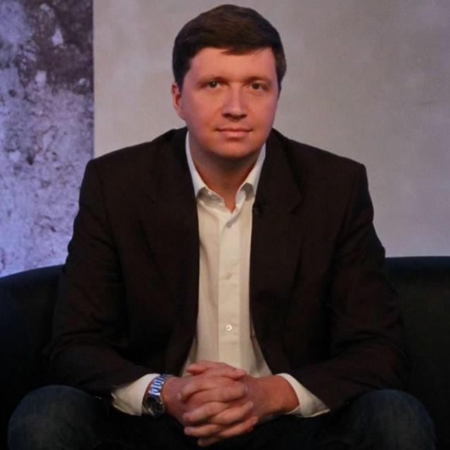 Территория бокса: Дмитрий Лучников (1)