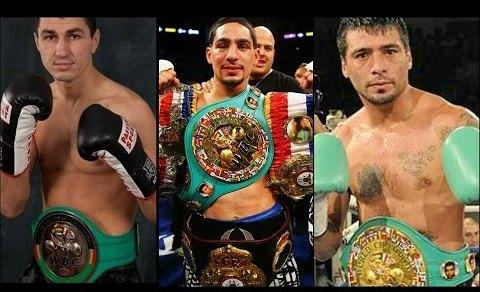 Лукас Матиссе и Виктор Постол разыграют вакантный титул WBC в первом среднем весе (1)
