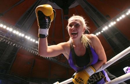 Наталья Рагозина не исключила возвращения на ринг (1)