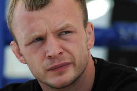 Александр Шлеменко дисквалифицирован на 3 года за допинг (1)