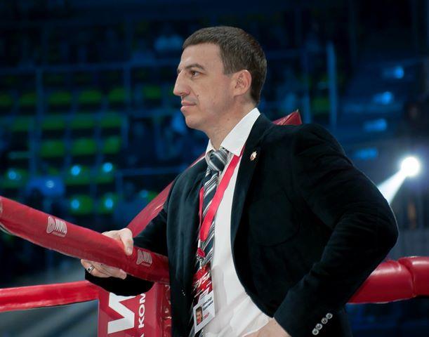 Александр Колесников: Поветкин может нокаутировать Кличко (1)