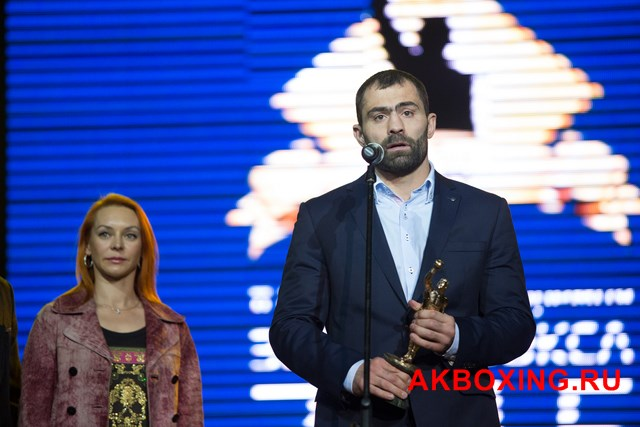 Итоги II Национальной премии «ЗВЕЗДА БОКСА – 2015» (14)