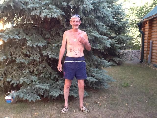Юбилейная акция от боксера Александра Колесникова! (6)