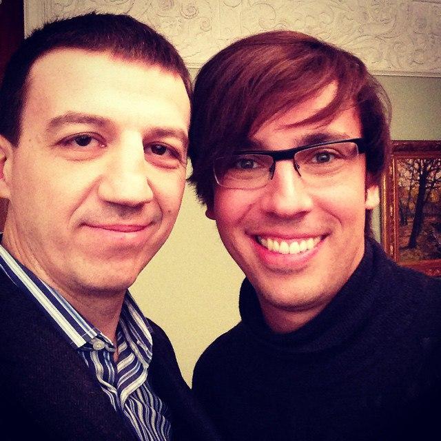 С Днем рождения, Максим Галкин! (1)