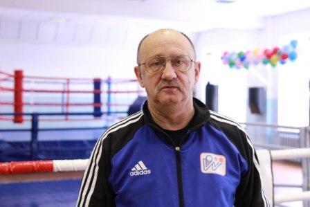 Истории первого тренера Сергея Ковалева (1)