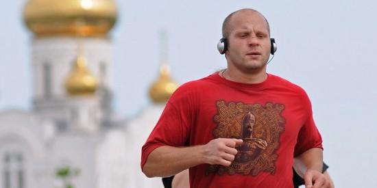 Ближний бой: Возвращение Федора Емельяненко (1)