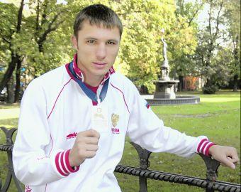 Андрей Замковой завоевал путевку  на Олимпиаду 2016 года в Рио-Де-Жанейро (1)