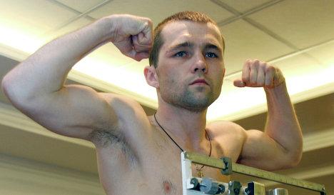 Дмитрий Кириллов и Евгений Чупраков проведут бой за вакантный титул WBO European (1)