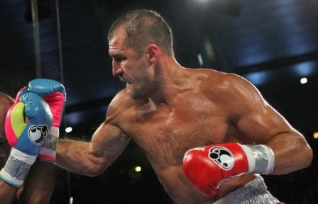 Сергей Ковалев: Титул чемпиона мира по версии WBC я в любом случае заполучу (1)