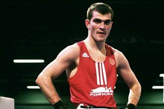 Дмитрий Полянский не сумел завоевать олимпийскую лицензию (1)