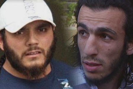Два бывших боксера-террориста убиты в Ираке (1)