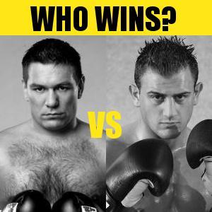 Кто победит? Руслан Чагаев или Франческо Пьянета? (1)