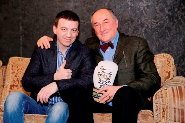Александр Колесников: Другой Поветкин может нокаутировать Кличко (11)