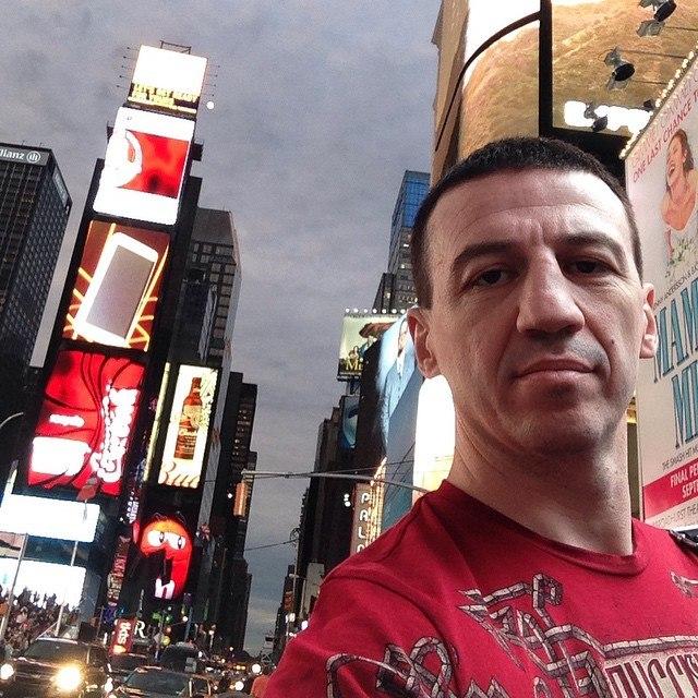 Александр Колесников: Другой Поветкин может нокаутировать Кличко (2)