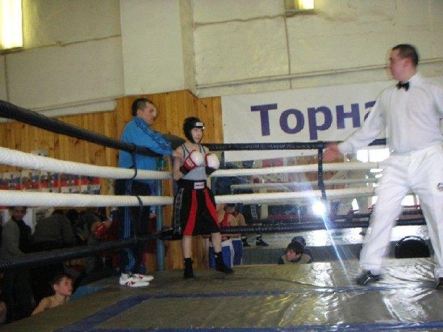 Александр Колесников: Другой Поветкин может нокаутировать Кличко (3)