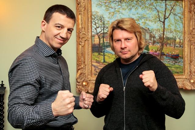 Александр Колесников: Другой Поветкин может нокаутировать Кличко (10)