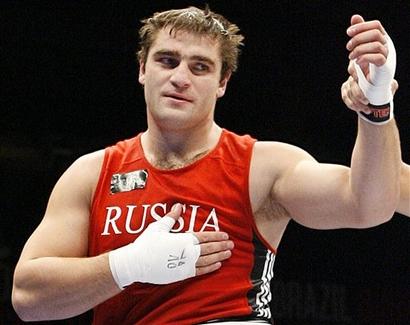 Ушел из жизни чемпион Европы, бронзовый призер ЧМ-2007 года по боксу Ислам Тимурзиев (1)