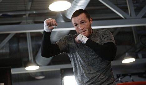 Денис Лебедев отправился к Фредди Роучу готовиться к бою с Латифом Кайоде (1)