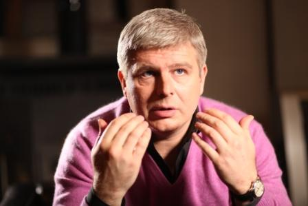 Андрей Рябинский опроверг информацию о намерении сорвать шоу боксера Роя Джонса в Крыму (1)