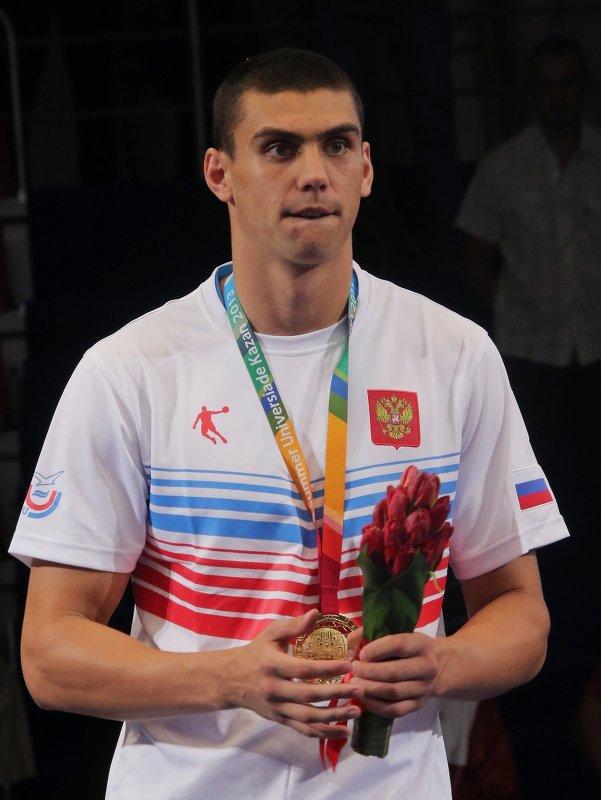 Евгений Тищенко стал чемпионом Европы по боксу (1)