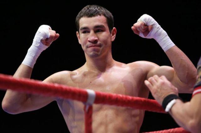 Артем Чеботарев проведет в Саратове поединок за звание чемпиона AIBA Pro Boxing (1)