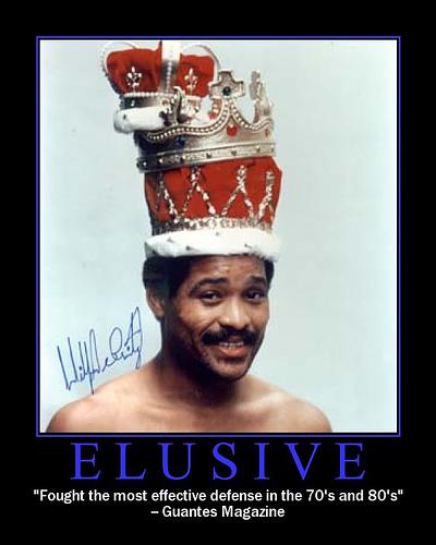 Бокс в этот день: Как Вилфред Бенитес нокаутировал Рэнди Шилдса (1)