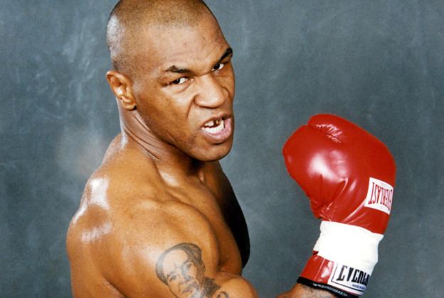 Бокс в этот день: Как Майк Тайсон нокаутировал своего седьмого противника (1)