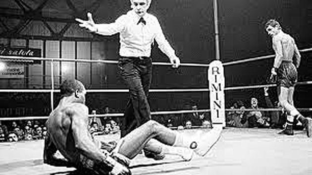 Как Альфредо Эскалера стал чемпионом мира, а затем перестал им быть (2)