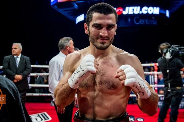 Бернард Хопкинс не хочет драться с Артуром Бетербиевым (1)