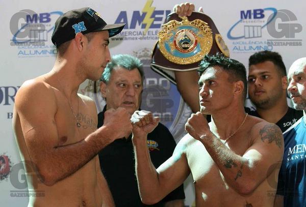 39-летний Айселино Фрейтас вернулся в бокс с фантастическим нокаутом! (1)