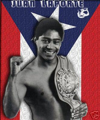 Бокс в этот день: Как Хуан Лапорте нокаутировал Рокки Локриджа (1)