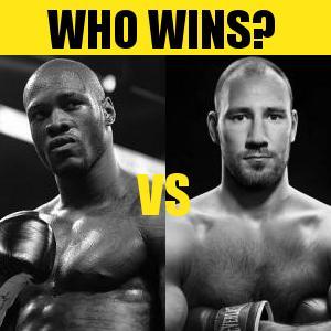 Кто победит в бою Деонтэй Уайлдер - Йоанн Дюпа? (1)