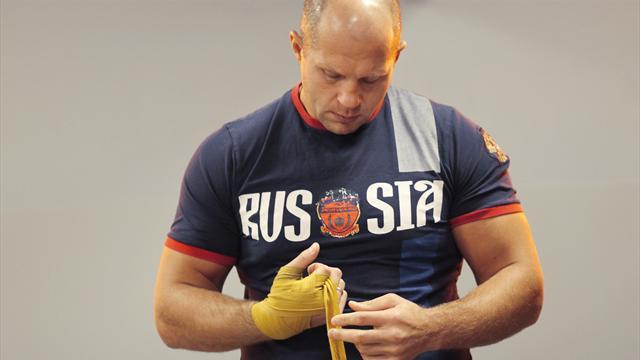 Федор Емельяненко получит 2,5 миллиона долларов за возвращение  (1)