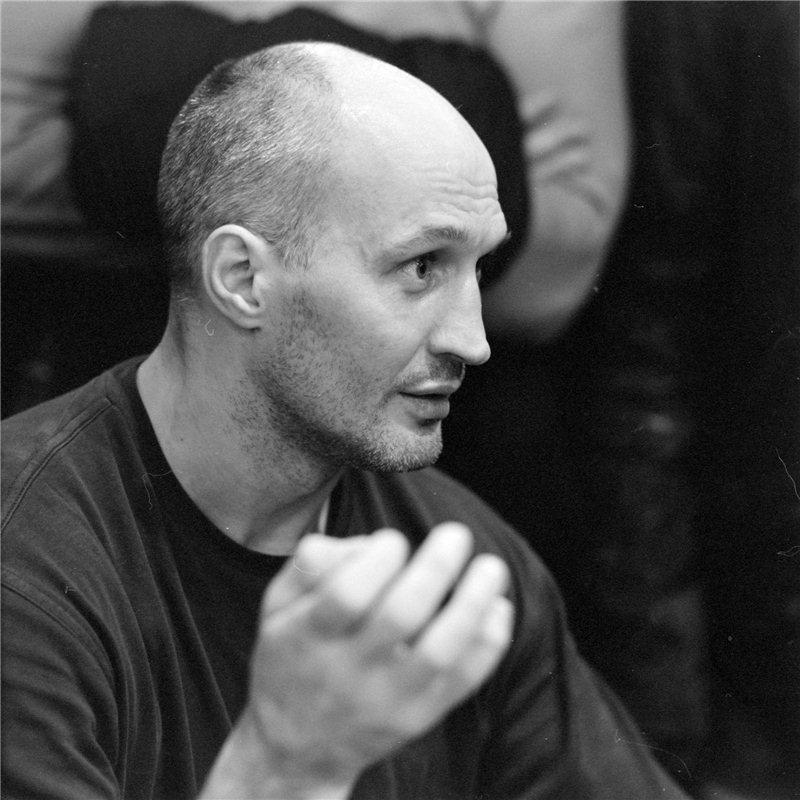 Территория бокса: Роман Кармазин (1)