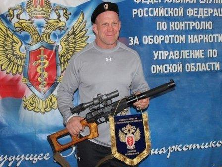 Джефф Монсон намерен стать гражданином России (1)