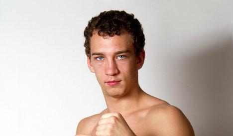 Павел Силягин поедет на чемпионат Мира по боксу в Катар (1)