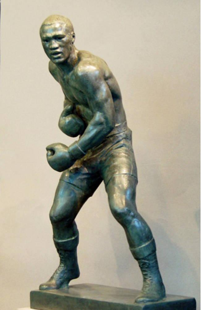 В Филадельфии откроют статую Джо Фрейзера (1)