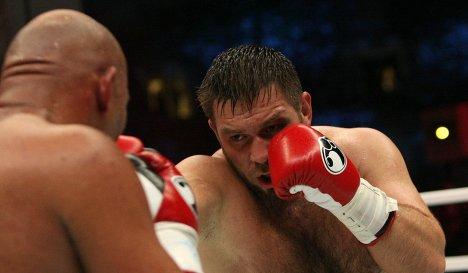 Реванш между Русланом Чагаевым и Окендо пройдет 17 октября в немецком Киле (1)