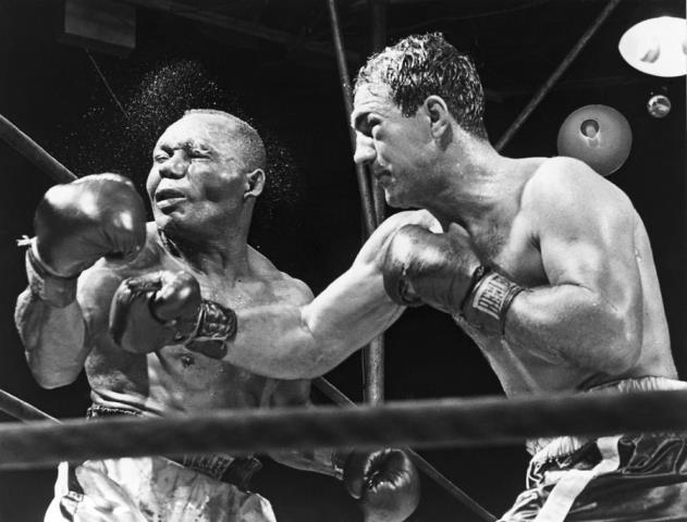 Бокс в этот день: В этот день погиб великий Рокки Марчиано (1)