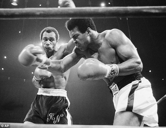 Бокс в этот день: Как Мохаммеду Али сломали челюсть, но он победил в реванше (1)