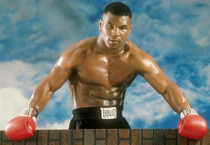 Бокс в этот день: Как Майк Тайсон уничтожил Майкла Джонсона (1)