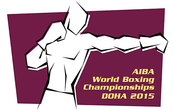 Финальные поединки чемпионата мира по боксу 2015 (1)