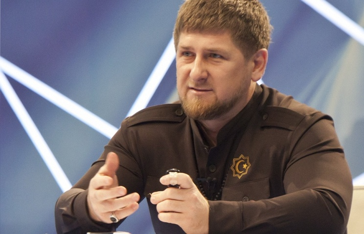 Рамзан Кадыров возьмет на себя расходы на лечение Дениса Бойцова (1)