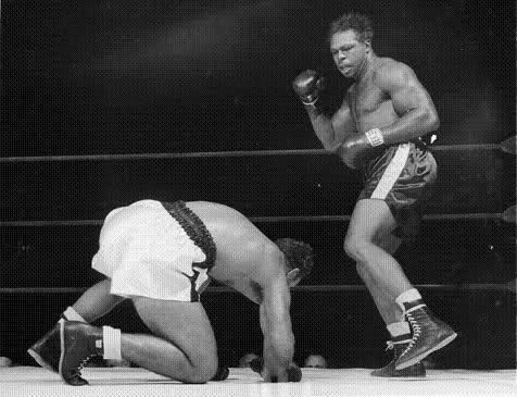 Последний бой великого Рокки Марчиано (часть 2) (1)