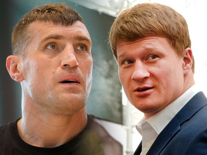 Кто победит в поединке 4 ноября, Александр Поветкин или Мариуш Вах? (1)