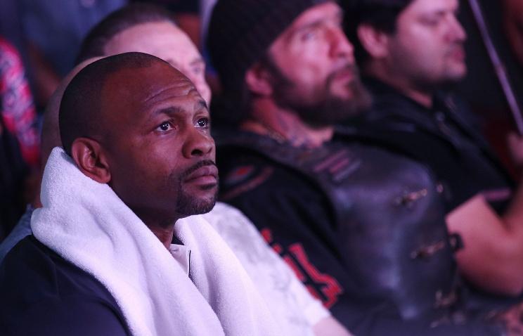 В России могут создать лигу профессионального бокса, которую возглавит Рой Джонс младший (1)